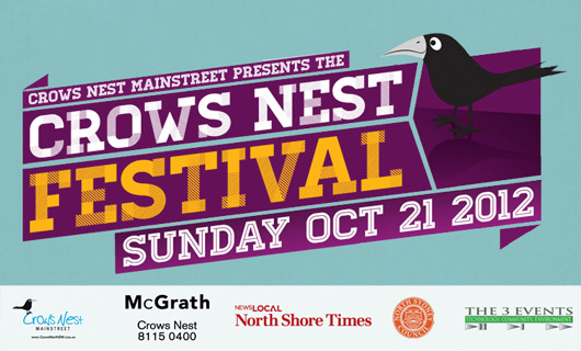 Crows Nest Festival 2012